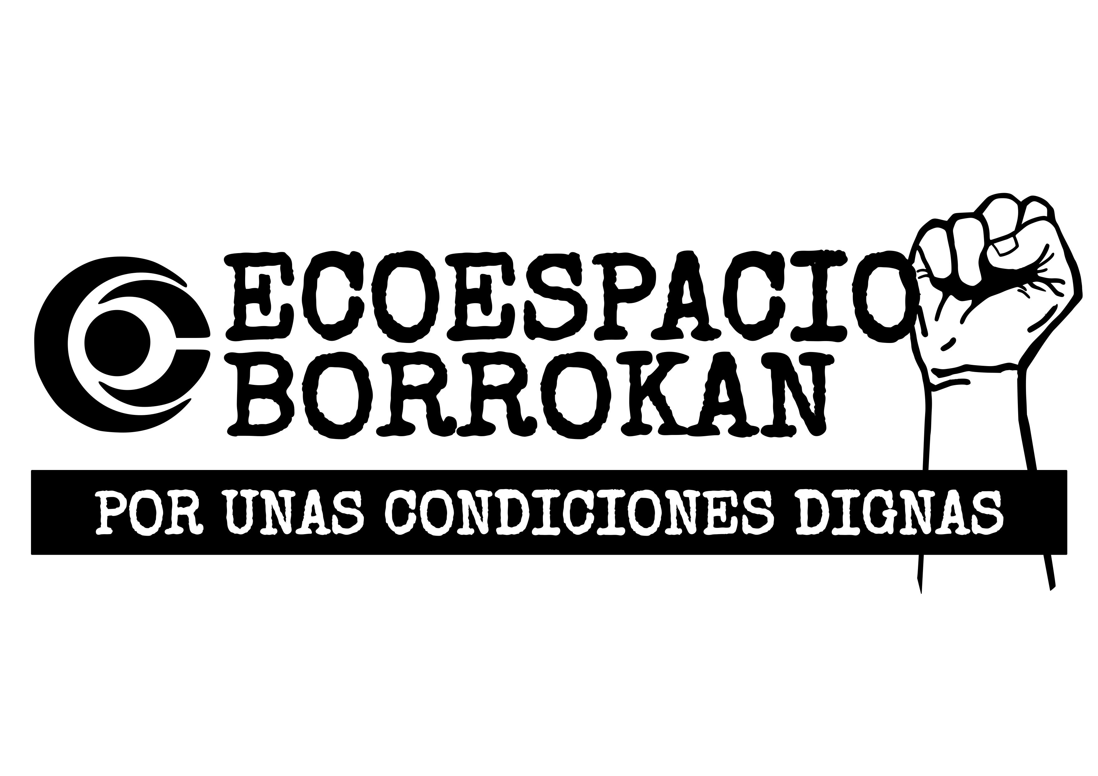 CNTk greba deitu du Ekologia eta Espacio enpresaren EAEko lantokietan